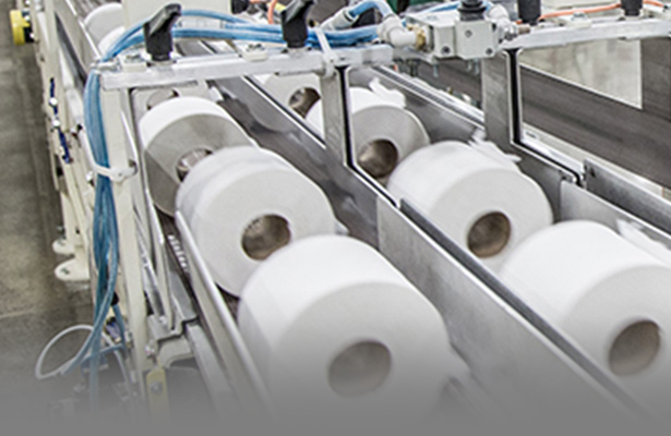 Naheola Mill's $120 Million Investment To Grow Bath Tissue Business