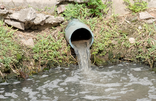 A week dedicated to the education of stormwater and its powerful effects on the environment