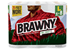 Georgia-Pacific Brawny® paper towels