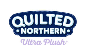 Quilted Northern Ultra Plush logo