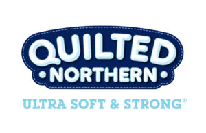 Quilted Northern logo