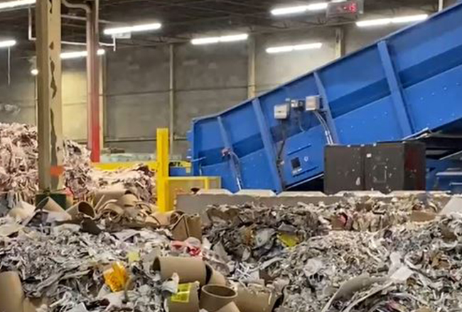 Two GP Recycled Paper Mills Open Opportunities for Paper Cup Recycling